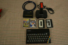 Sinclair ZX Spectrum 48K  AV modified with extras