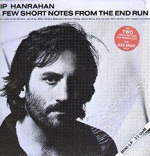 Kip HANRAHAN (FEAT. JACK BRUCE) - A FEW Short Notes from the End Run/mini LP
