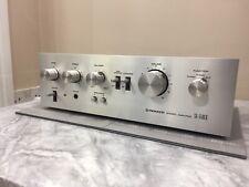 PIONEER SA-5500-II vintage integrated stereo amplifier Hi Fi Separate