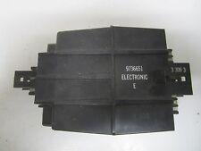 74-75 GM Ignition Interlock Module NOS 9736651