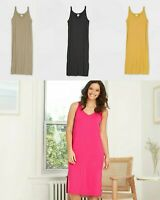 Women's Sleeveless Knit Dress - A New Day™ - Colors - Sizes