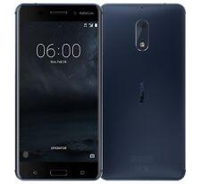 Nokia 6 32Gb black NEU in OVP + Schutzhüle Garatie Andriod