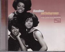 DIANA ROSS & THE SUPREMES - THE LOVE COLLECTION - CD -