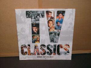 TV Classics 2004 Calendar