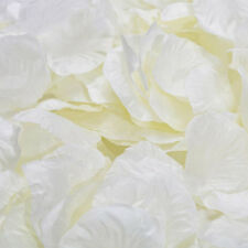 100x Artificial Silk Rose Petals Fake Flower Wedding Table Decorations Confetti