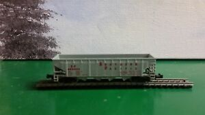 Life Like N Gauge 4 bay hopper, Southern Pacific 400055