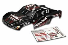 Body, Slash 4X4, Mike Jenkins #47 (2014 paint) (painted, decals applied)