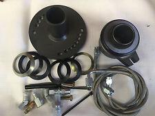 VT VX VY VZ V8 LS HD BILLET ALLOY Concentric Slave Cylinder/rebuildable T56 gbox