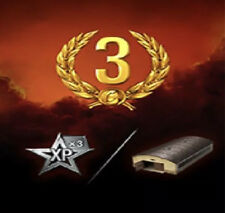 World of Tanks Leg-Up Bundle. Can email today! (Xbox One/Xbox 360)