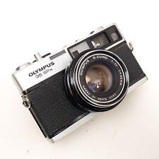 [EXC+] Olympus 35 SPN Rangefinder Film Camera