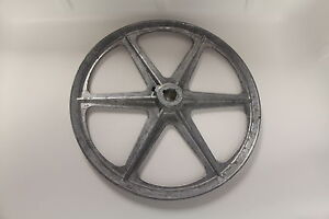 """BOAT LIFT 12"""" Pulley"""