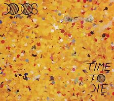 Dodos - Time to Die (2009)  CD NEW/SEALED Digipak  SPEEDYPOST