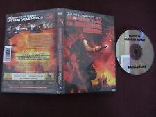 Soviet le guerrier rouge de Joseph Zito avec Dolph Lundgren, DVD, Action/Guerre