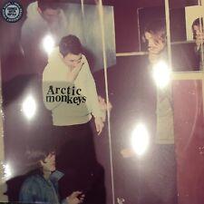 THE ARCTIC MONKEYS - HUMBUG VINYL LP ALBUM BRAND NEW SEALED