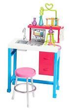 Mattel Barbie Science Lab Playset