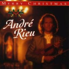 Rieu, Andre - Merry Christmas - Rieu, Andre CD 9JVG The Cheap Fast Free Post The