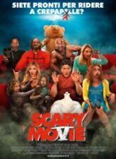 SCARY MOVIE 5  DVD COMICO-COMMEDIA
