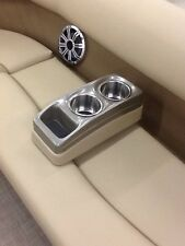 Portable Cup Holder (Marine RV Pontoon) Napa  Beige BUYCUPHOLDERS.COM