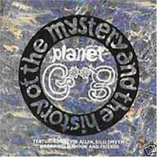 CD: GONG The History & Mystery of Planet Gong ~ Progressive Rock & Gnome Music!