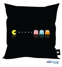 NEUF Pacman Ordinateur jeu design Coussin Super idée cadeau 45.7cmx45.7cm