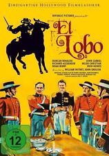 El Lobo (2013) - DVD - NEU&OVP