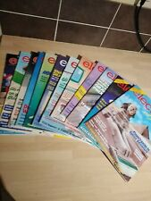 Electron User Acorn Magazines COMPLETE YEAR  1986  12 X ISSUES