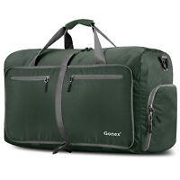 10 Colors Gonex 100L Foldable Travel  Luggage Duffel Bag Water & Tear Resistant