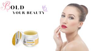 Cream Balsam Calendula - Dr. C. Tuna | Farmasi