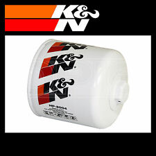K&N Performance Gold HP-2004 Oil Filter - K and N Original High Flow Part