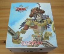 Legend of Zelda Skyward Sword Scervo Figure Dark Horse Complete in Box