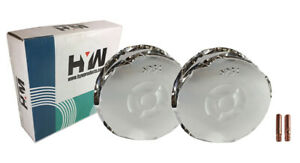"""2 x 2lb .035"""" E71T-11 Flux Cored Gasless Weld Wire with Free Contact Tip"""