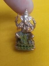 Rare Phra Pikaned Ganesh amulet -Wat Arun(Temple Of Dawn)