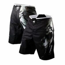 Men MMA Shorts Boxing Trunks Bad Man Fight Shorts Boxing Pants Jitsu Muay Thai