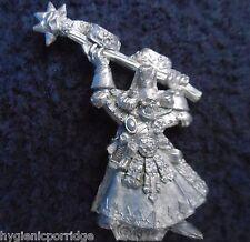 1994 Chaos Sorcerer 1 Citadel Marauder Warhammer Army Evil Mage Magic User Magus