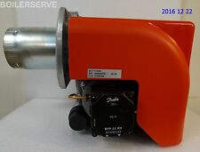 Ecoflam Max 12 Oil Burner 60 - 130Kw   TC 3142918A Replaces Minor one Series