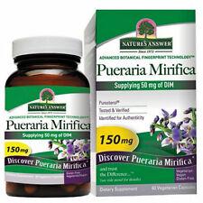 Nature's Answer Pueraria Mirifica - 60 VCapsules