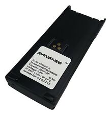 2000mAh Wpnn4013 Ntn7143Cr NiMh Battery for Motorola Ht1000 Gp2010 Mtx-Ls Mt2000