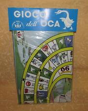 GIOCO IN BLISTER IL GIOCO DELL'OCA   cod.10927