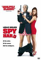 Spy Hard [New DVD]