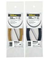 Wilson Pro Stock Glove Lacing Kit A2000 A2K Leather Lace And Needle Lacing Tool