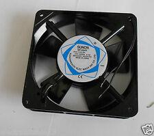 SUNON ventola di raffreddamento, 120X120X25MM, 115VAC, SP103AT RS parte NO.380-6003