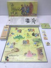Cadaco The Wizard Of Oz Board Game