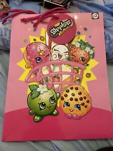 Shopkins Gift Bag