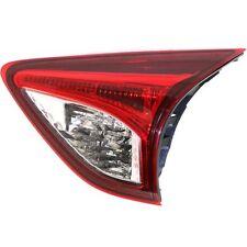 New Tail Light (Passenger Side, Inner) for Mazda CX-5 MA2803108C 2013 to 2016