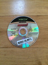 Burnout 3: periódicamente para Microsoft Xbox * disco solamente *