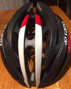 Giro Aeon Road cycling helmet Medium **PREOWNED**