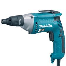 Makita FS2500 Drywall Screwdriver 240v
