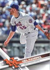 2017 Topps Update #US239 Neil Ramirez Mets
