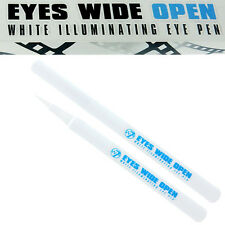 W7 Cosmetics - Eyes Wide Open White Illuminating Eye Pen Eyeliner MakeUP