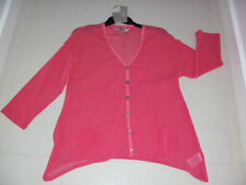 Nylon V-Neckline 3/4 Sleeve Casual Tops & Blouses for Women